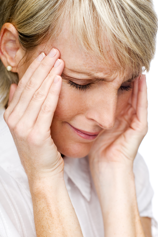 Elder Care in Valley Stream NY: Possible Complications of Migraines