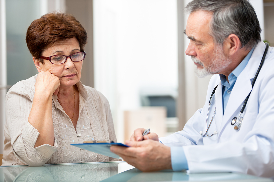 Elder Care in Sayville NY: Visiting the Doctor After a Fall