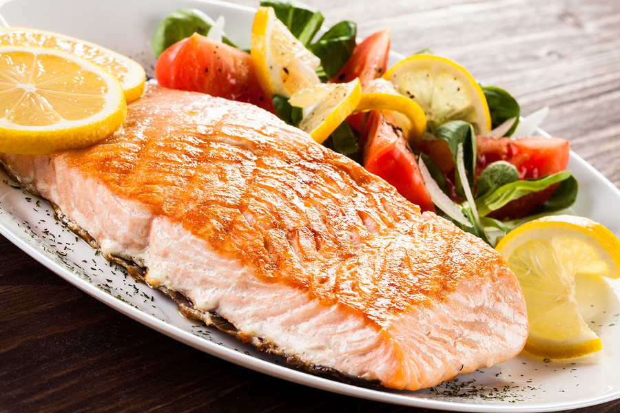 Home Care in Massapequa NY: The Importance of Protein