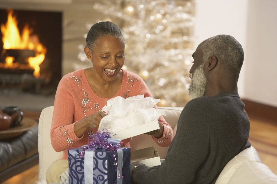Elder Care in Commack NY: Gifts for Seniors with Low Vision