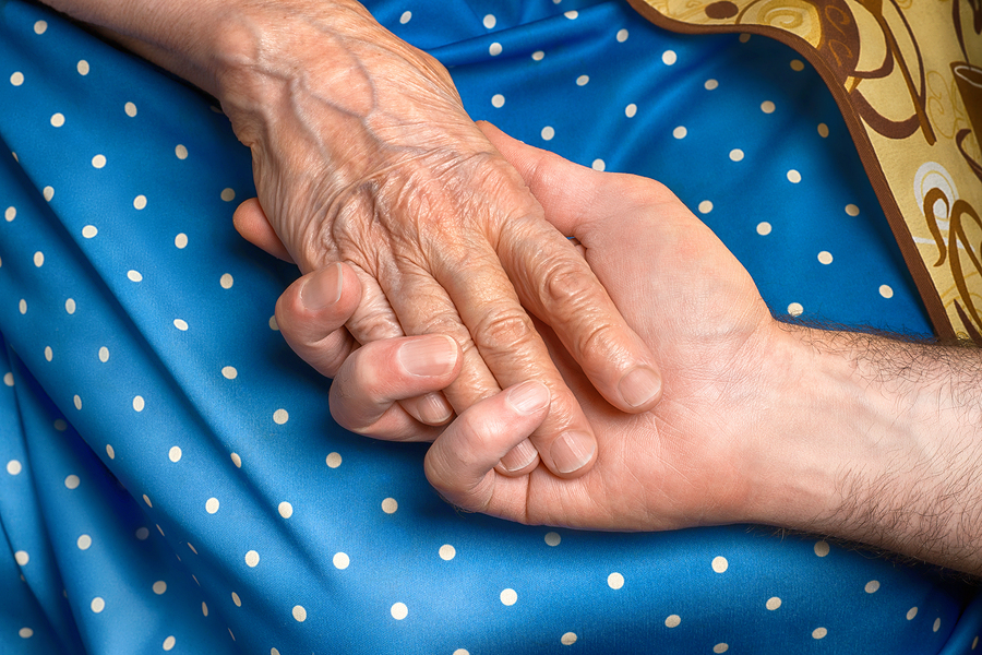 Elderly Care in Plainview NY: Preventing Bruising