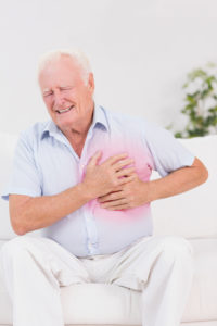 Elderly Care in Sayville NY: The Emotional Impact of a Heart Attack
