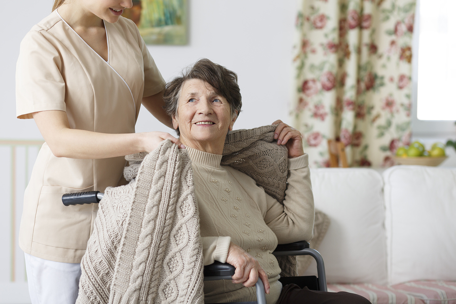 Home Care in Plainview NY: Staying Warm During a Power Outage