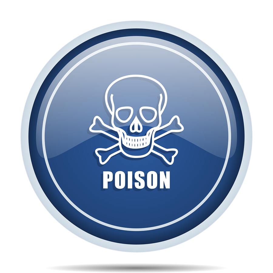 Home Care Services in Bellmore NY: Poison Prevention Awareness Month