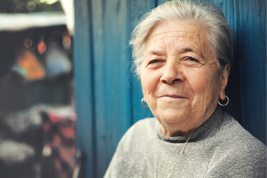 Homecare in Jericho NY: Independence Is Senior's Goal
