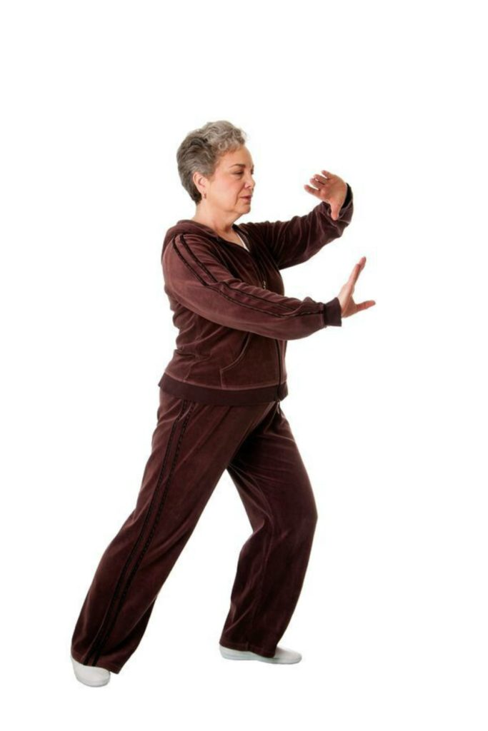 Elder Care in Massapequa NY: Tai Chi to Improve Balance