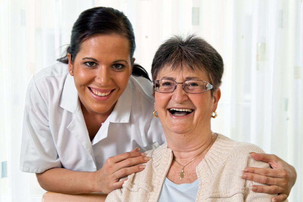 Elder Care in New Hyde Park NY: When Caregivers Don't Take Care