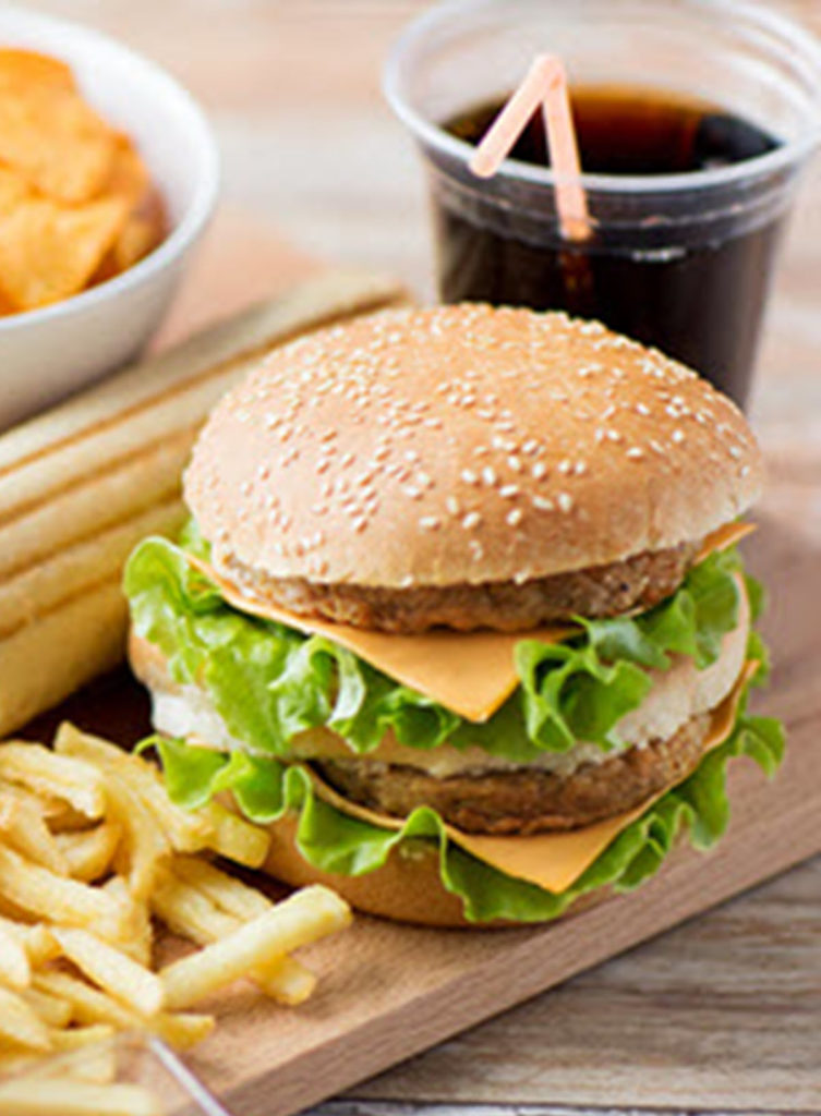 Home Care Services in Sayville NY: National Hamburger Month