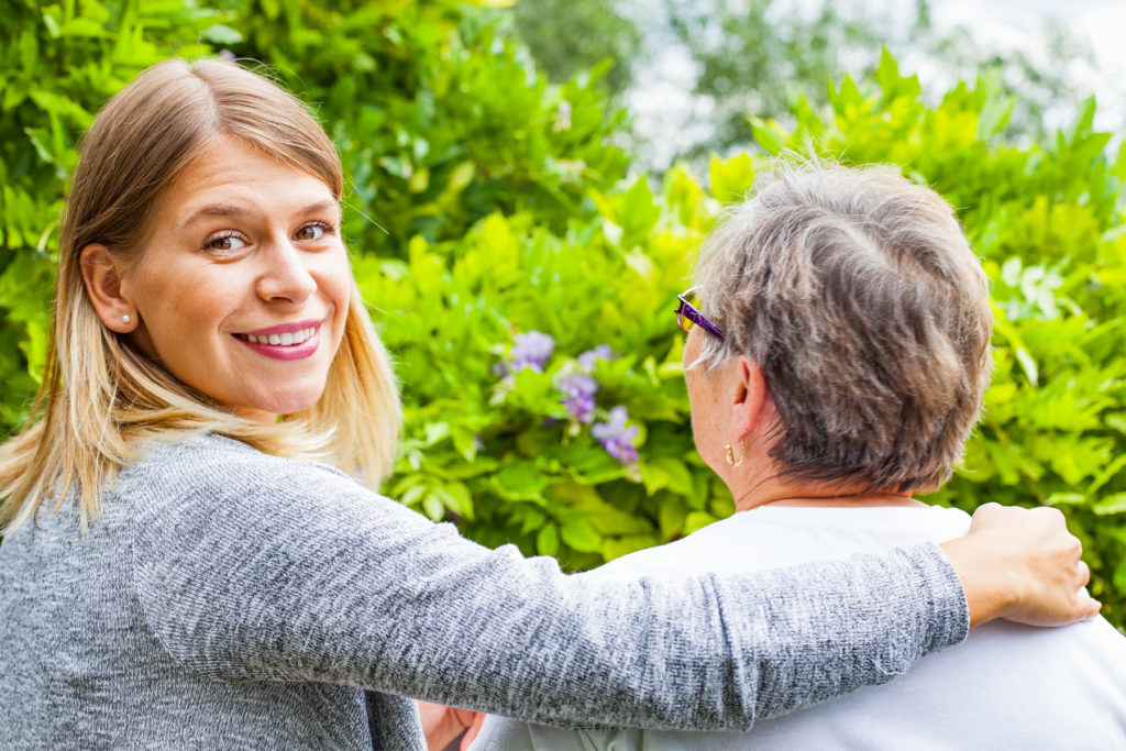 Home Care Services in Jericho NY: Caregiving Tips