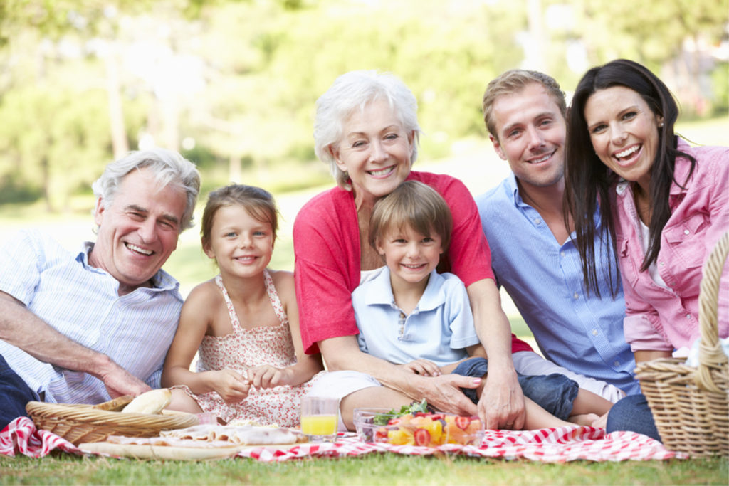 Home Care in New Hyde Park NY: Sandwich Generation