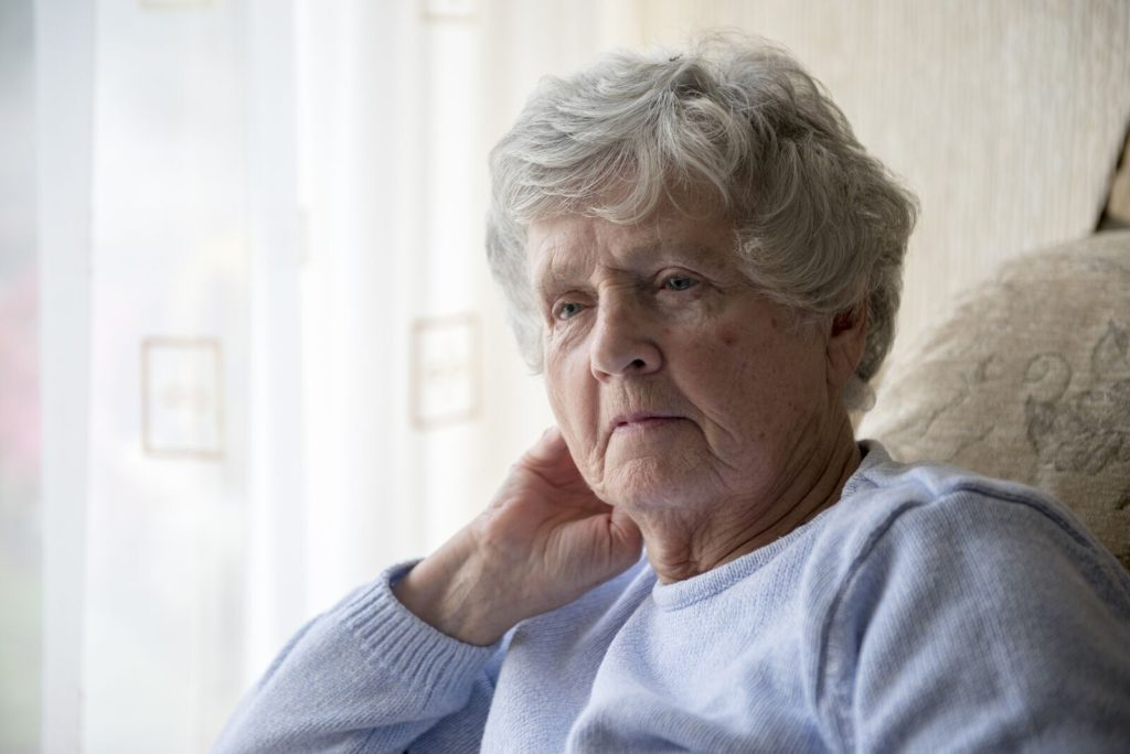 Home Health Care in Massapequa NY: Senior Depression