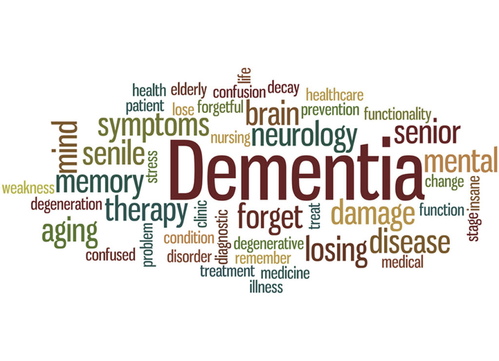 Home Health Care in Jericho NY: Early Signs of Dementia