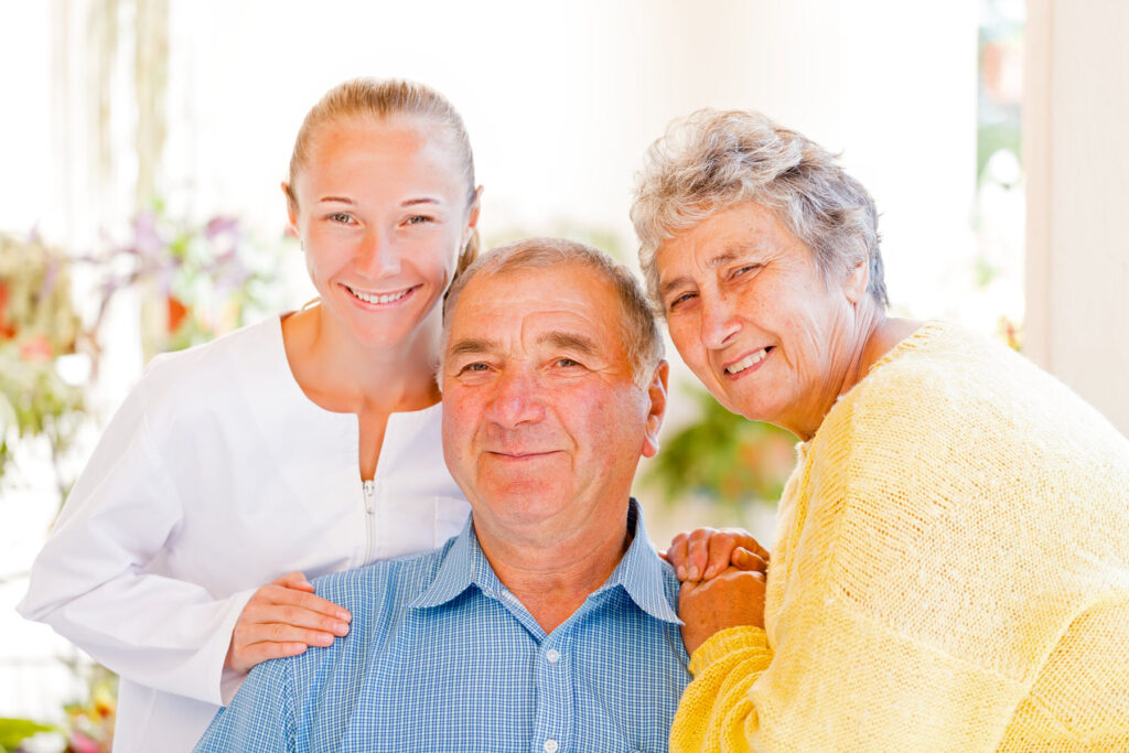 Elderly Care in Jericho NY: Boost Your Senior's Mood