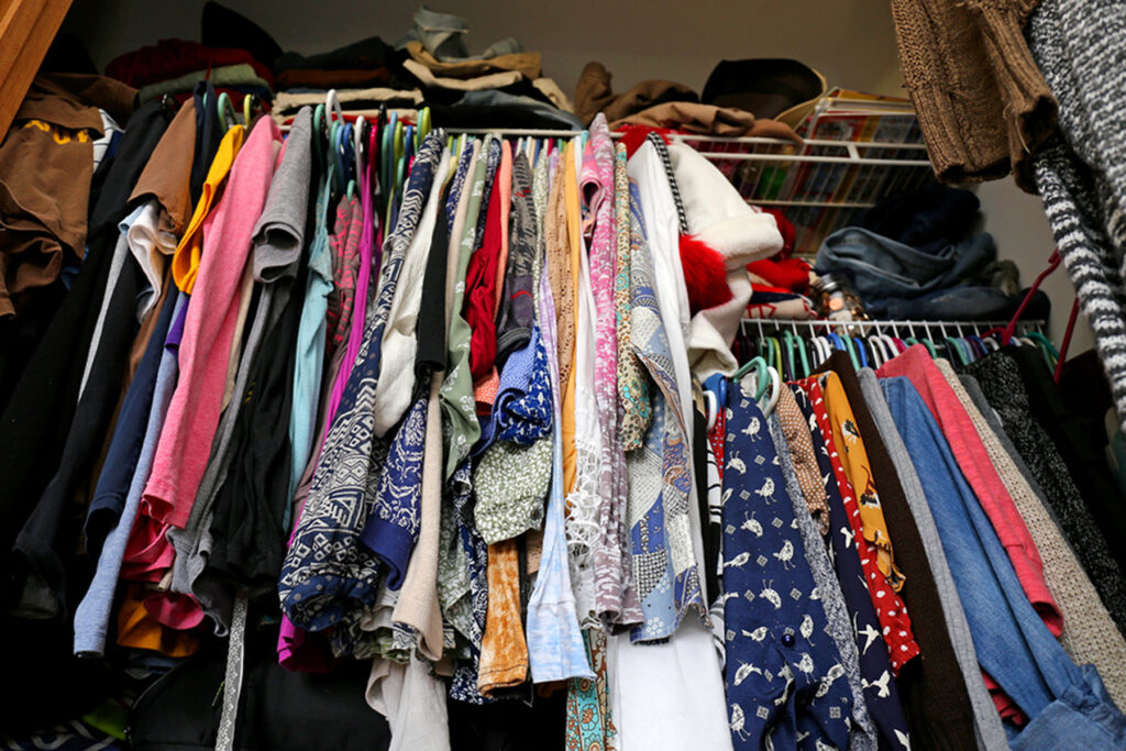 Home Care Services in Valley Stream NY: Factors that Lead to Hoarding