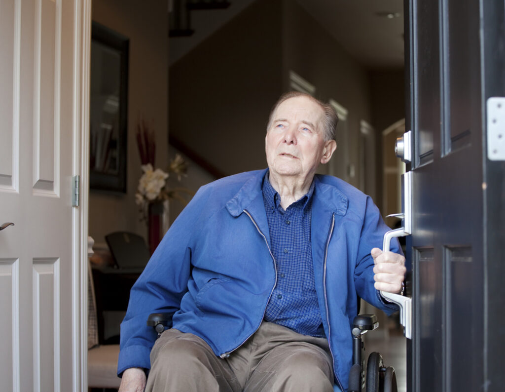 Home Care in Huntington NY: Caregiver Assistance