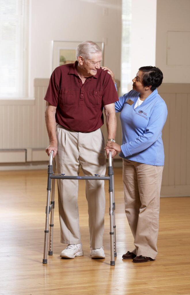 Caregiver in Plainview NY: Loved One with Scoliosis
