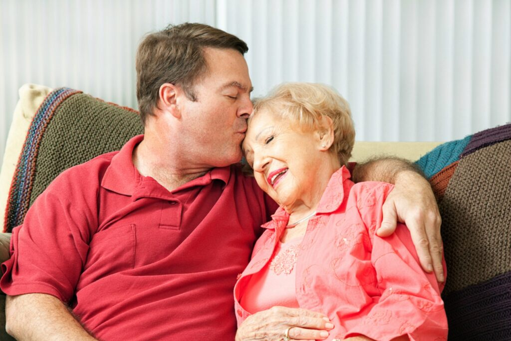 Senior Care in Plainview NY: Is it Your Senior's Memory