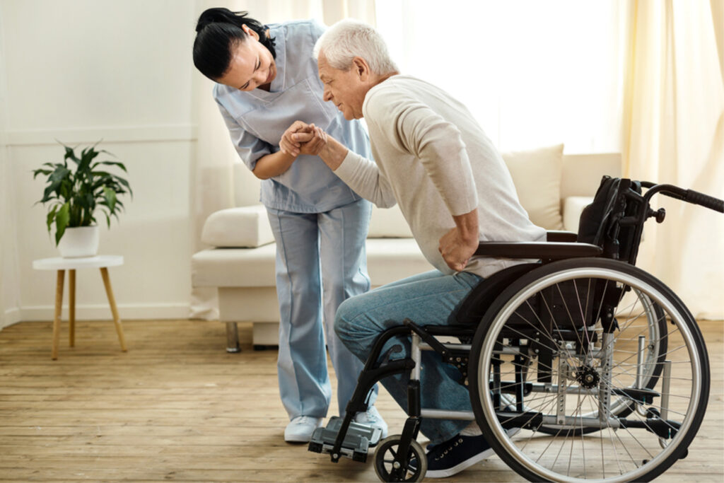 Home Care Services in Plainview NY: Direct In-Home Care