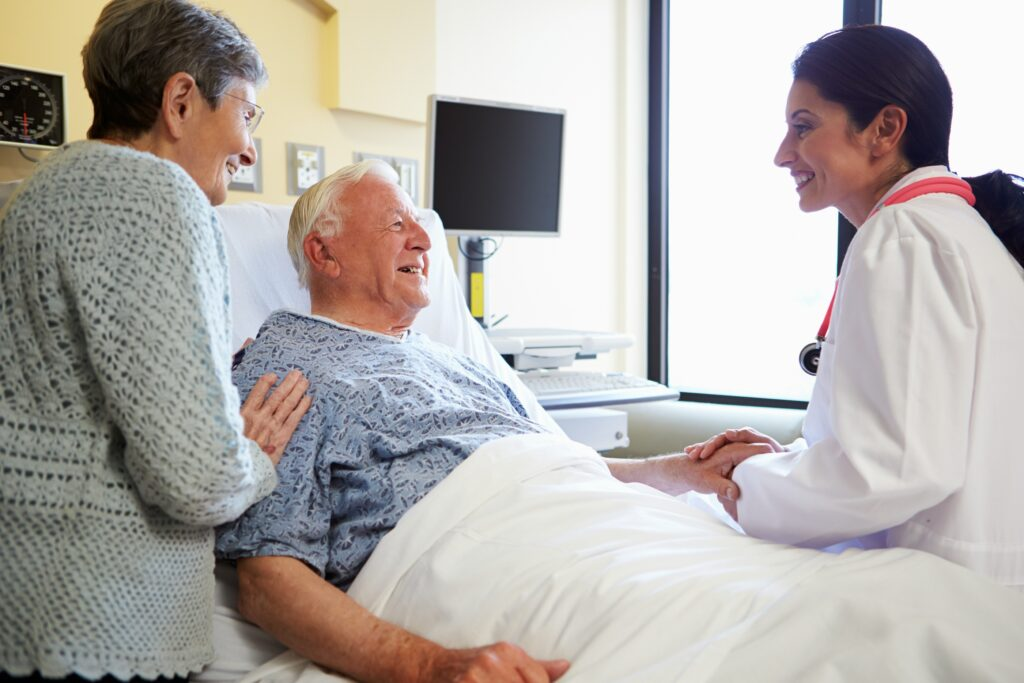 Elderly Care in Sayville, NY: Recovery