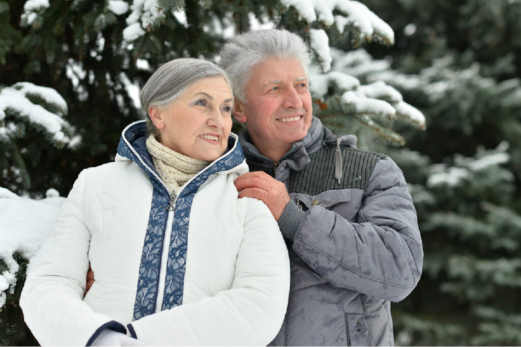 Home Care Services in Valley Stream NY: Winter Preparations
